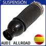 Fuelle Suspensión Audi Allroad