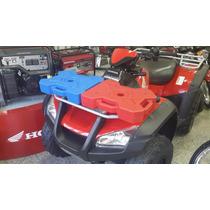 Jm-motors Bidon Combustible Cuatriciclo 4x4 8,5l Extra Chato