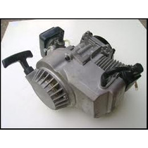Motor 2t Refrig X Aire Mini Cuatriciclo 49cc En Cordoba, ,