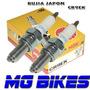 Bujia Ngk Cr9ek Japon Moto Pista Original En Mg Bikes