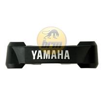 Insignia Frontal Emblema Yamaha Ybr125 Original - B R M