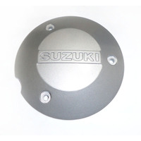 Tapa Embrague Embellecedor Original Suzuki Sj 110 Motorbikes
