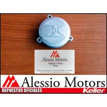 Keller Mx-260: Tapa De Engranaje Reductor Primario
