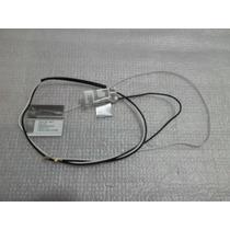 ** Juego De Antenas Wi-fi Para Netbook Hp Mini Cq10 - 420la
