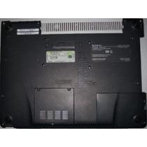 Carcasa Inferior Notebook Sony Vgn-fe Series