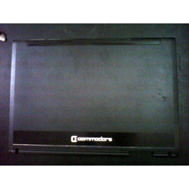 Tapa Display Notebook Commodore Ke8790 - Impecable