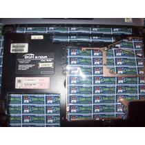 Carcasa Inferior Completa Notebook Bgh Ts-400
