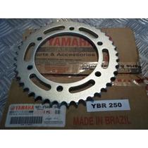 Corona Original Yamaha Ybr 250 5d1-f5444-00