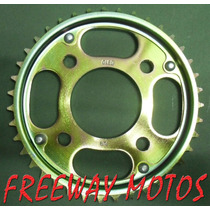 Corona Honda V-men 125 Original El Mejor En Freeway Motos !
