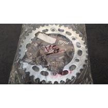 Nueva Corona Riffel P/honda Xr 250 40d A Solo $399
