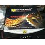 Transmicion Completa Mondial Rd 125 - Completa