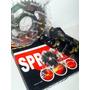 Kit Transmision Standar Dorada Motomel Cg 150 S2/3 15/40