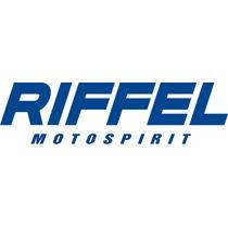 Cadena Transmision Riffel Med 428-118 Larg En Moto Ballester