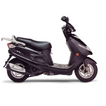 Correa De Transmisión Scooter Suzuki An 125- 12 Cuotas S/int
