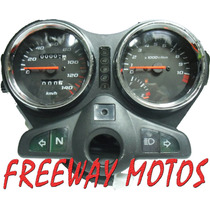 Tablero Velocimetro Honda Storm En Freeway Motos !!