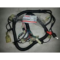 Instalacion Electrica Zanella Due Sport - Vento - Dos Ruedas
