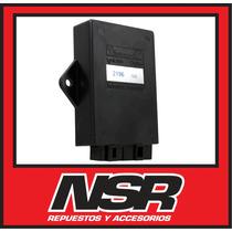 Cdi Caja Negra Tci Suzuki Gsx 400 F Pietcard 2196 Nsr Motos