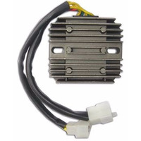 Regulador De Voltaje Dze Honda Cbr 400/600 Vfr Shadow/magna