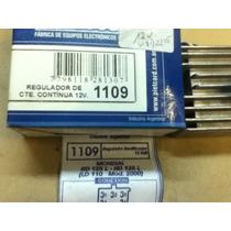 Regulador De Voltaje Mondial Rd 125-hd 125-ld 110 (año 200)