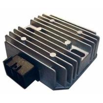 Regulador De Voltaje Dze Yamaha Yfm Grizzly 450/650