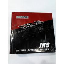 Bateria Original 12n5 3b Jrs La Mejor Oferta Del Mercado