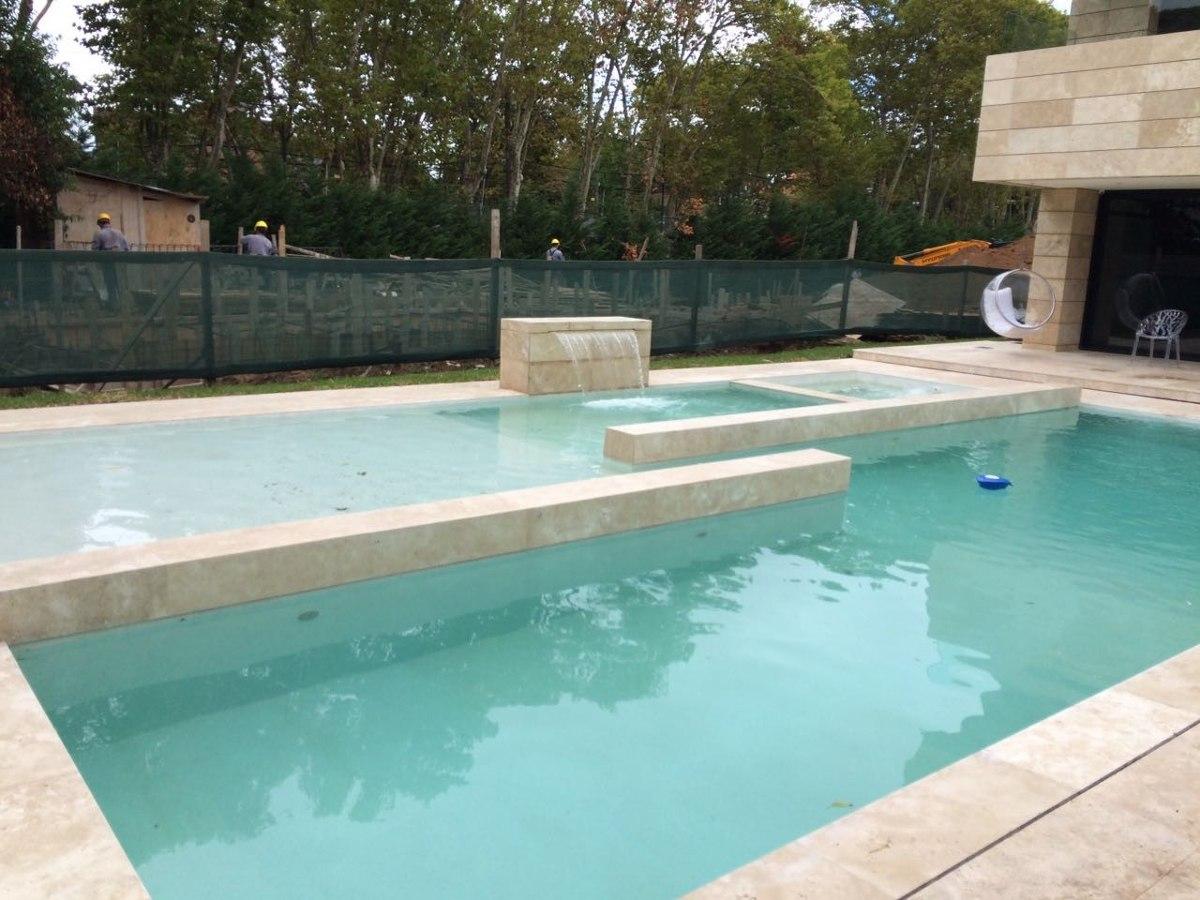 Revestimiento para piscina veneciano biselado y - Revestimientos de piscinas ...