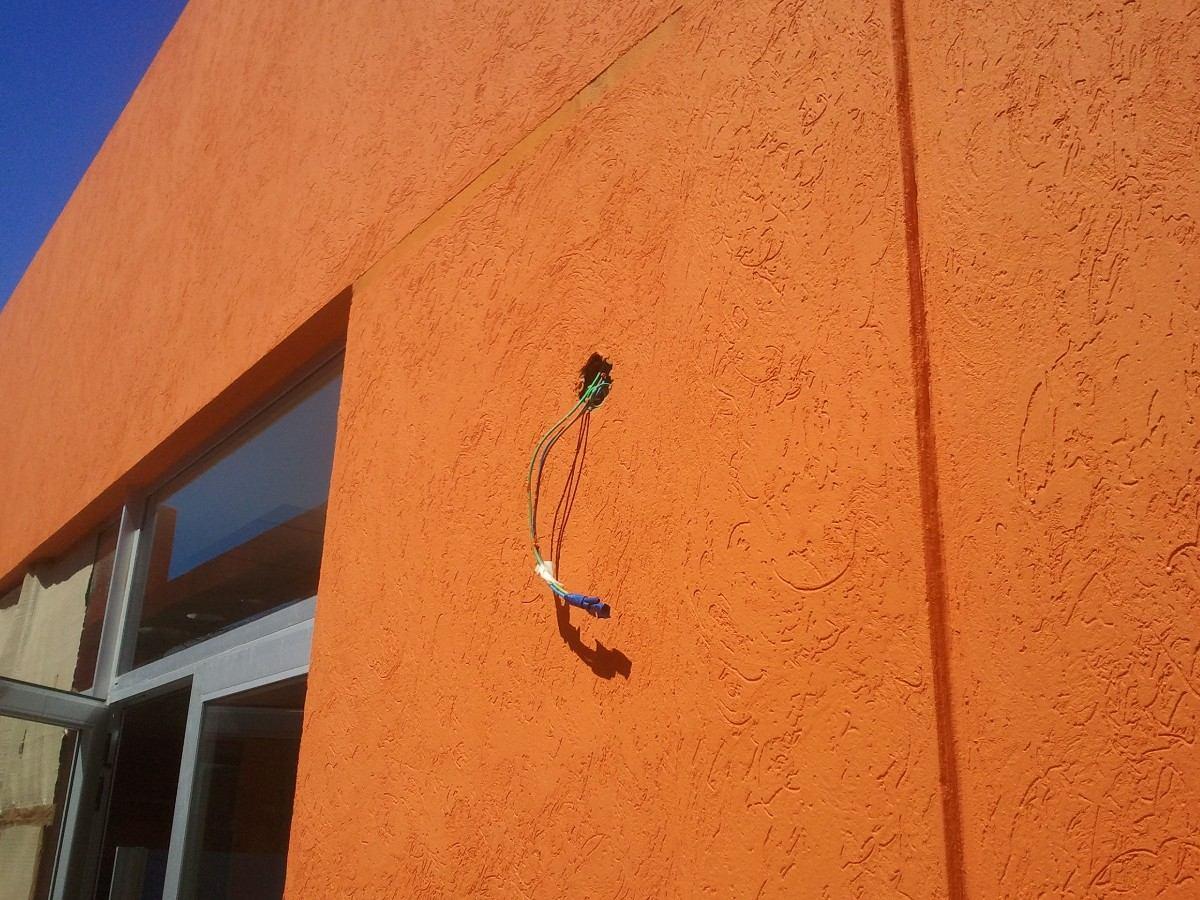 Pintura tarquini mercadolibre autos weblog for Pintura para pared exterior