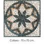 Dibujos, Rosetones, Revestimientos Venecianos En Mármol