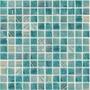 Malla - Mosaico - Venecitas De Vidrio 30x30 - Materia
