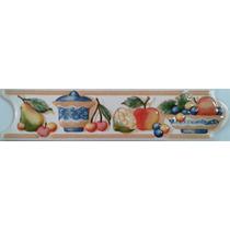 Guarda Ceramica Cocina 5x20 Cm Precio X Metro Lineal
