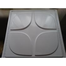Moldes Para Fabricacion Placas 3d Decorativas Antihumedad
