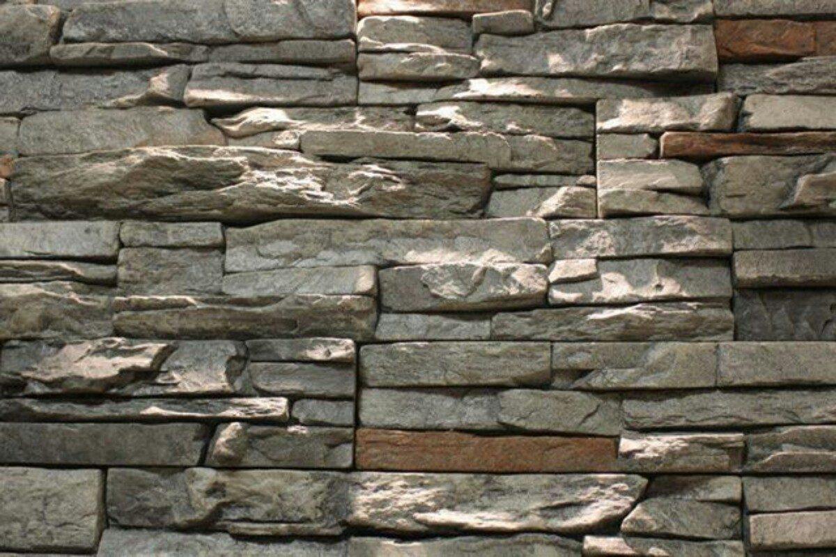 Revestimientos s mil piedra zona sur bernal quilmes - Revestimiento simil piedra ...