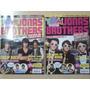 Revistas Tkm Especial Jonas Brothers