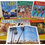 Revista Buen Viaje 1999 Lote De 7 Ejemplares