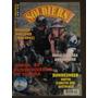 Revista Soldiers Raids. Varios Números