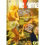 Revista Lezama Nº9 Forster Casullo Tizón Calloni Spiegelman