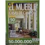 Libreriaweb Revista El Mueble - Casas De Campo - N 11