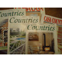 Revistas Antiguas Countries Y Mia Casa Lote