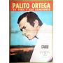 Palito Ortega Su Vida Y Sus Canciones Revista Careo Mayo