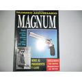 Revista Magnum 36 Revolver Rossi Calibre 357 Magnum