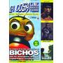 La Cosa. Cine Bizarro Y Fantastico. # 35 Dic 1998 Z. Devoto