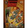 Las Muchas Muertes De Batman Byrne Aparo Decarlo Año 1 N° 10