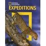 Revista National Geographic Expeditions Catalogo 2014/2015