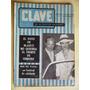 Fermin Chavez Roux Mar Del Plata Revista Clave Nº 2 / 1960