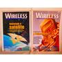 Revistas Wireless Market Nro 9 Y Nro 10 Comunicaciones