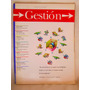 Revista Gestion Vol 6 Nro 1 2001