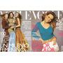 Vogue Y Otras, Moda Femenina, Lote De 16 Revistas De Oferta.