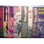 Lote 6 Revistas Fin De Siglo Del 1 Al 6