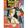 Dragon Ball Gt La Revista Oficial N°3