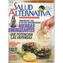Revista Salud Alternativa Nro 23 Hierbas Energizantes Cervez
